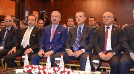 Başbakan Erdoğan, TİM Olağan Genel Kurulu'nda