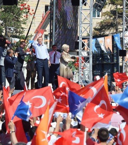 Başbakan Erdoğan: Gezi Parkı'nın faturası 250 milyon lirayı aştı