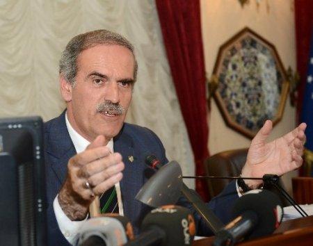 Başkan Altepe'den özel halk otobüsçülerine 'bilet' uyarısı: Gereken yapılacak