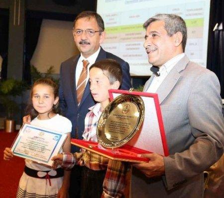 Başkan Mehmet Özhaseki: Ortak yaşam alanımızı koruyalım