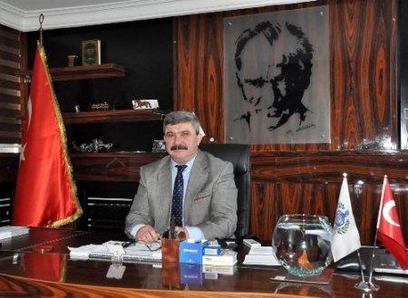 Başkan Tartar: Altyapı çalışmaları için halkımızdan anlayış bekliyoruz