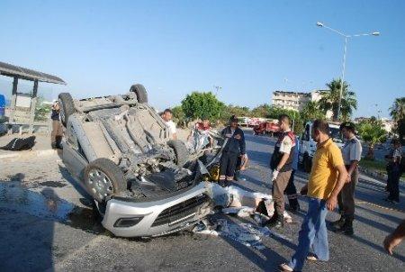 Başkan Uçar, kazada ölen gazetecilerin ailelerine başsağlığı diledi