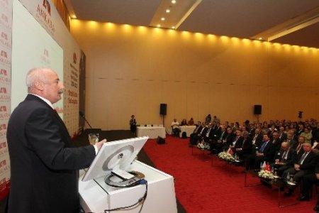 Başkent için 'Ortak Akıl Toplantısı' düzenlendi