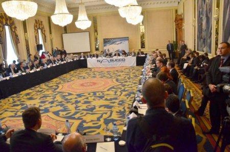 Batı Nabucco hükümetler arası toplantısı yapıldı