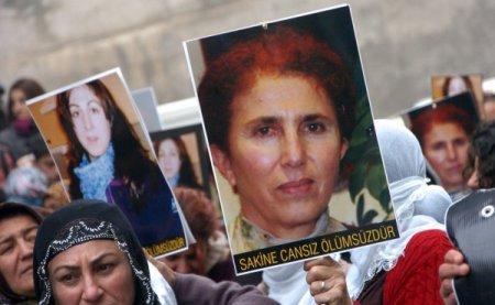 BDP'ye göre Paris cinayetleri barışı baltalamaya yönelik bir suikast