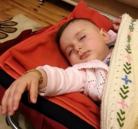 Bebeğiniz çok uyuyorsa telaşa gerek yok