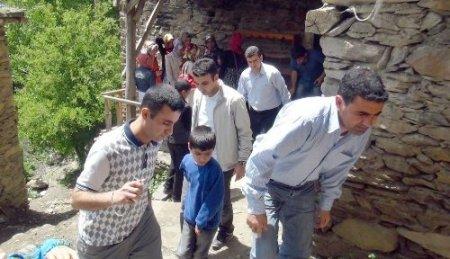 Bediüzzaman'ın doğduğu Nurs köyüne ziyaretçi akını