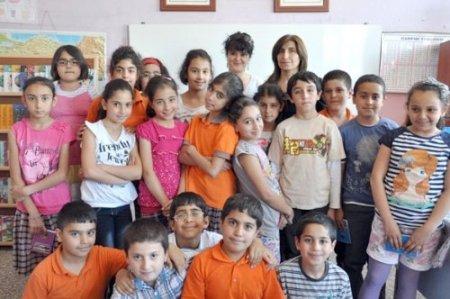 Belediye Başkanı Şahin, öğrencilerle buluştu