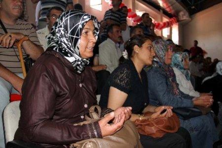 Beşir Atalay: Gezi olayları çözüm sürecini engellemeye yöneliktir