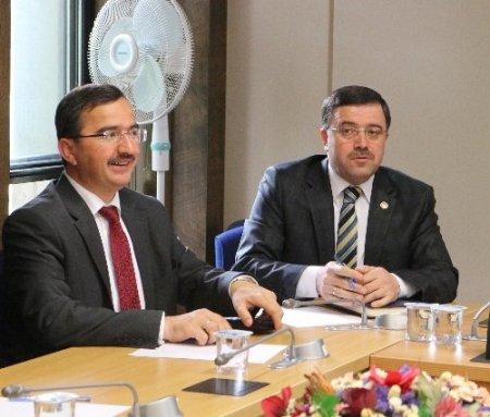 Böcek Komisyonu'nun yeni başkanı Yusuf Başer