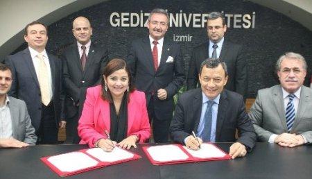 Brezilya'nın 58 üniversitesiyle el ele verildi