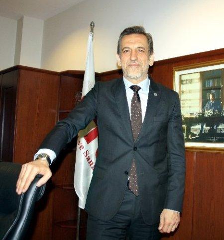 BTSO Başkanı Burkay: Protestonun bir zeka ürünü olması lazım