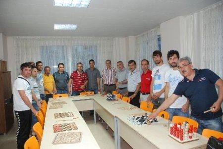Burç Koleji'nden Kozan Belediyespor'a tebrik