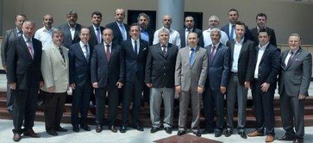 Burkay: Yeni dönemde Bursa bir bütün olacak
