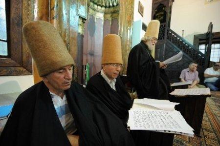 Bursa'da 124 yıldır Miraç Kandili'nde Miraciye okutuluyor