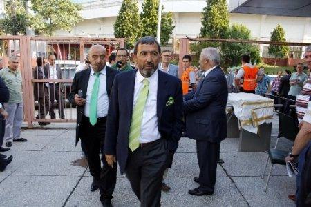 Bursaspor kongresi 17 Haziran'a ertelendi