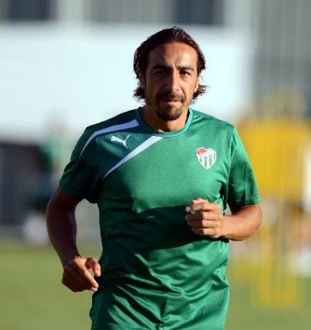 Bursaspor yeni sezon hazırlıklarını sürdürdü