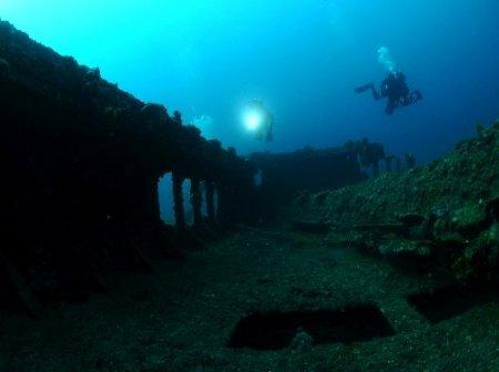 Çanakkale Savaşı'nda batan gemiler kitaplaştırıldı