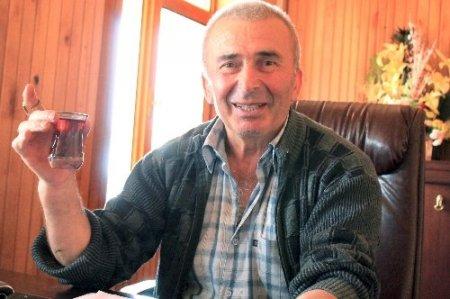 """""""Çay Rize'de yetiştirilir Bayburt'ta üretilir"""""""