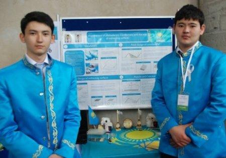 Çevre olimpiyatlarında öğrenciler kıyasıya yarıştı