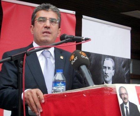 CHP'li Günaydın: Başbakan'ın ruh sağlığı yerinde değil