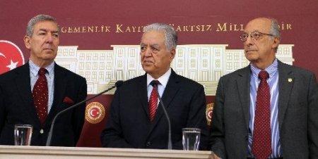 CHP'li Loğoğlu: Bu uyanış, gönül ve zihinlerin uyanışıdır