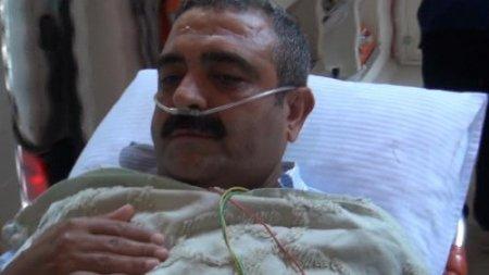CHP'li Tanrıkulu hastaneye kaldırıldı