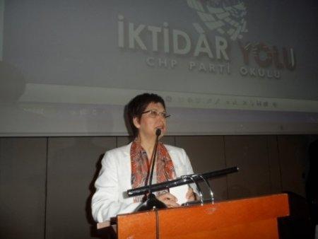 CHP'nin 'aday adayları eğitim programı' başladı