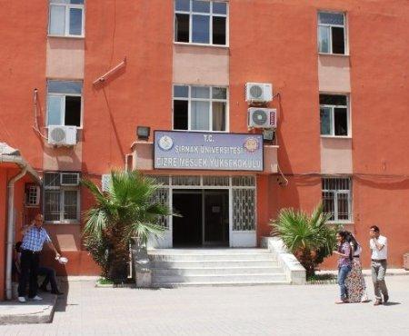 Cizre Meslek Yüksekokulu'nda 3 yeni bölüm açıldı