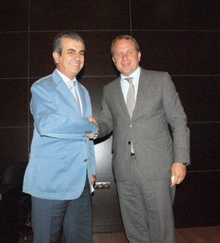 ÇTSO Başkan Bülend Engin, güven tazeledi