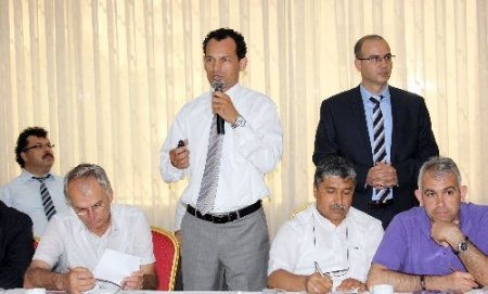Çukurova, Irak'taki sağlık turizminden daha fazla pay almak istiyor