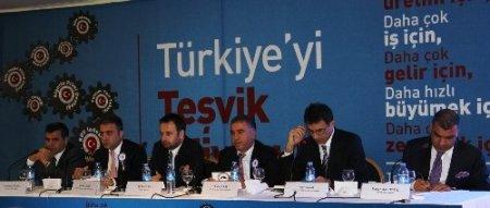 Diyarbakır'dan bankalara kredi tepkisi: Denizli'ye 500, bize 48 milyon TL