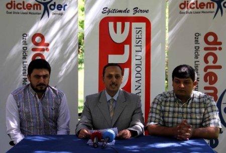 Diyarbakır'ı 'dünya çocukları' heyecanı sardı