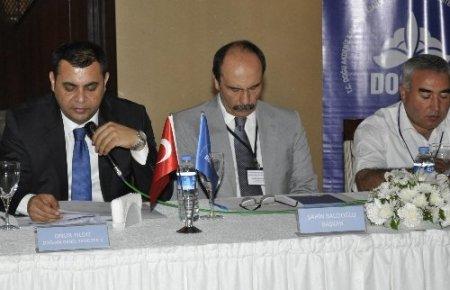 DOĞAKA 7. Kalkınma Kurulu Osmaniye'de toplandı