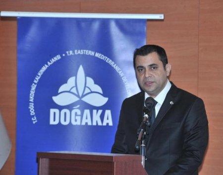 DOĞAKA'dan KOBİ ve kooperatiflere 400 bin TL hibe yardımı