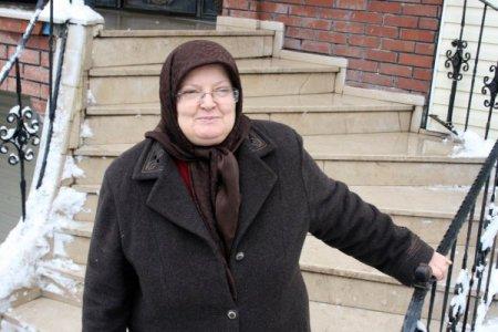 Dolandırıcıya inanan kadını 8 bin lira yatıracakken gerçek polis kurtardı