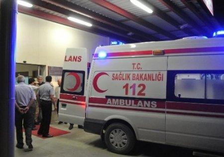 Düziçi'nde iki aile arasında silahlı kavga: 5 ölü, 2 yaralı