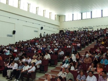 Edremit'te 'Değerler Eğitimi' projesinin ödül töreni düzenlendi