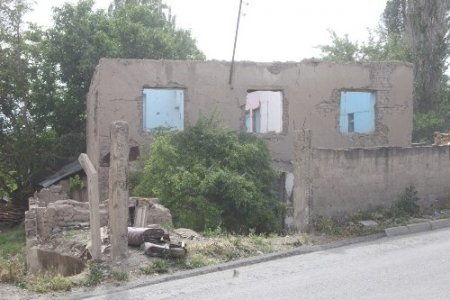 Elazığ'a yeni bulvar