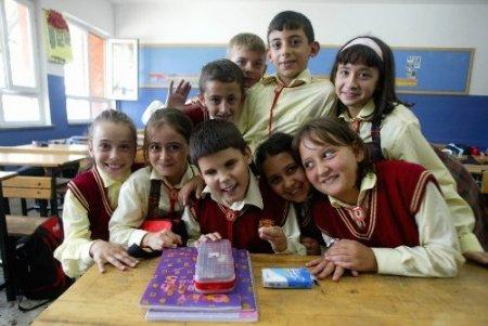 Engelsiz Okul Projesi 'ayrımcılığa' son verecek