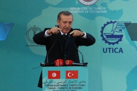 Erdoğan: Yaptığın işin doğru olduğuna inanıyorsan hiç aldırmayacaksın