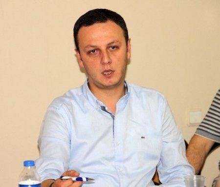 Ereğli'de işçi sağlığı semineri