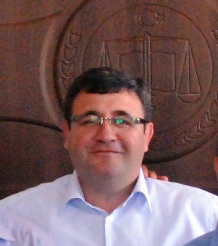 Erzin Cumhuriyet Başsavcısı'ndan şiirli veda