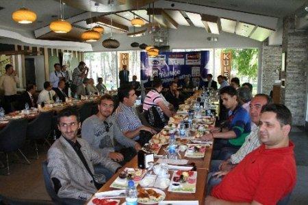 Erzincan'ı Türkçe Olimpiyatları heyecanı sardı