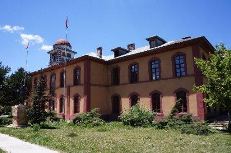 Erzurum Kongresi'nin yapıldığı tarihi bina restore edilecek