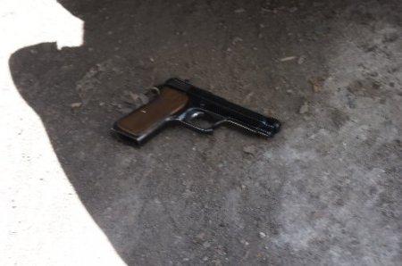 Erzurum'da silahlı, bıçaklı saldırı