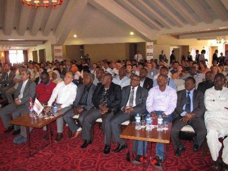 ESİDEF 7 ülkeden 90 firmayı İzmir'de buluşturdu