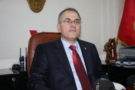 Eskişehir Emniyet Müdürü Naci Kuru hayatını kaybetti