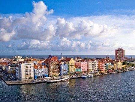 Eskişehir'den Curaçao'ya mobilya gönderiyor