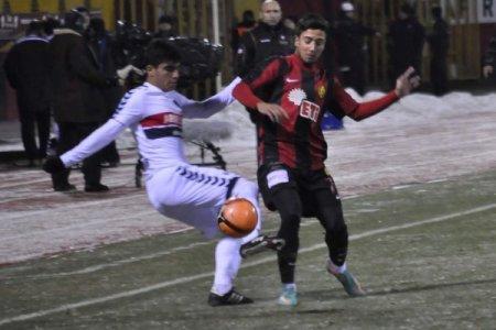 Eskişehirspor: 3 – Mersin İdman Yurdu: 1